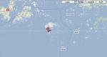 Kälskär - kreivin saari - kökar